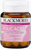 Folate and folic acid – What's the difference?