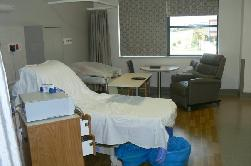 Labour and Delivery - Norwest Labour Ward Room