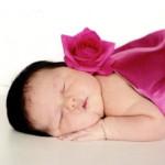 Baby Rachael Geaoghegan