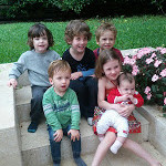 Dr Gary Sykes' Grandchildren