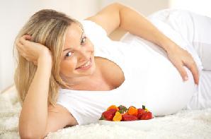 healthy diet in pregnancy
