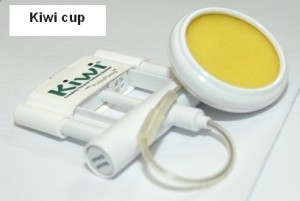 Vacuum and Forceps - Kiwi Cup