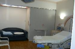 Labour and Delivery - SAN Labour Ward