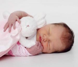Diabetes Screening in Pregnancy - Newborn Baby