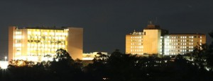 Lifestyle of an Obstetrician - Hospital at Night