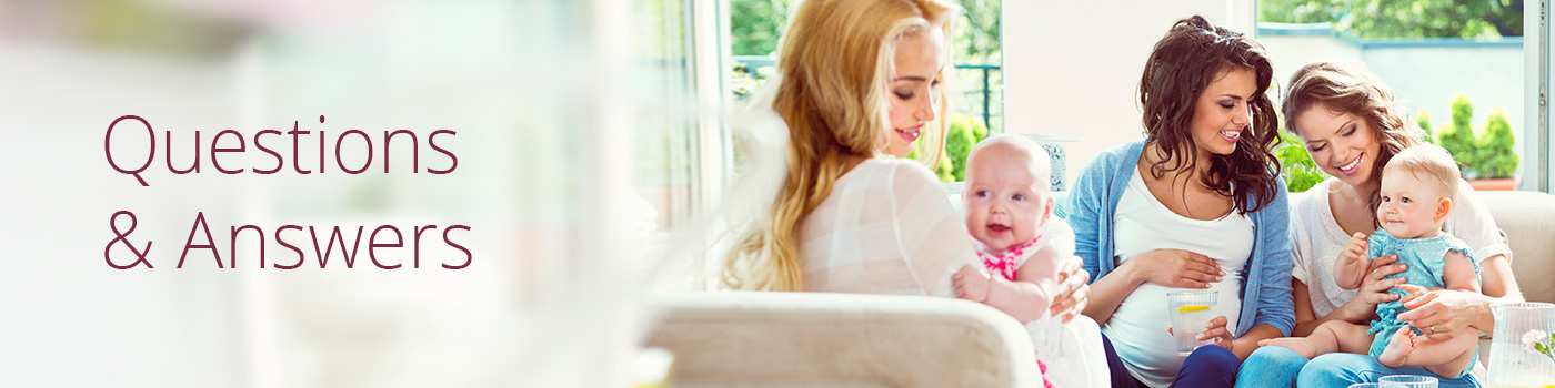 Answers to Common Questions About Pregnancy