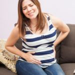 Suspected Appendicitis - Pregnancy Discomfort