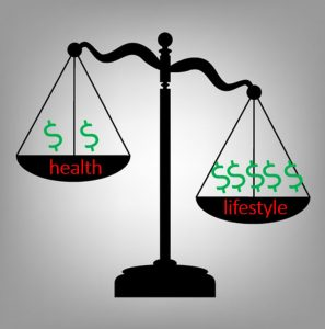 Health and Lifestyle Balance