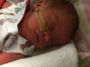 Successful Birth After Previous Complications