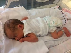Successful Birth After Previous Miscarriages