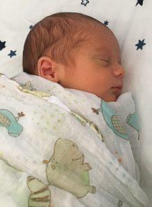 Preeclampsia - Newborn Baby