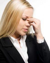 Headaches in Pregnancy
