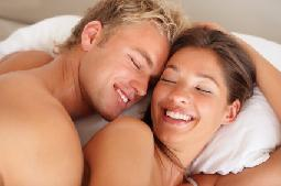 Sexual Intercourse in Pregnancy