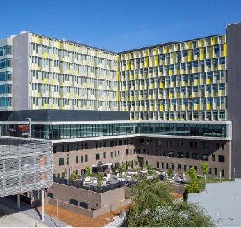Locations - Sydney Adventist Hospital