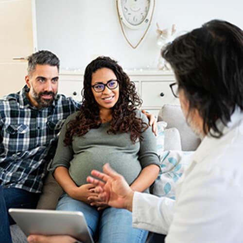 Expectant Parent Resources