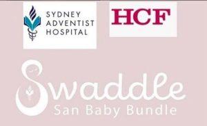 Swaddle - San Baby Bundle