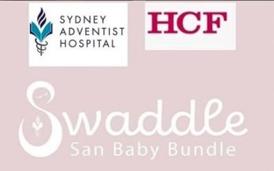 San – HCF Swaddle celebration evening