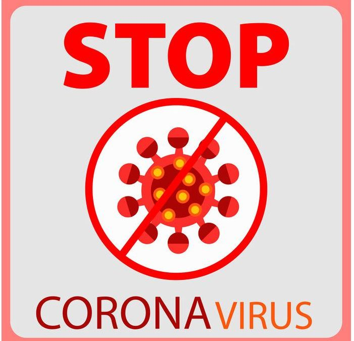 How to minimise your risk of getting coronavirus