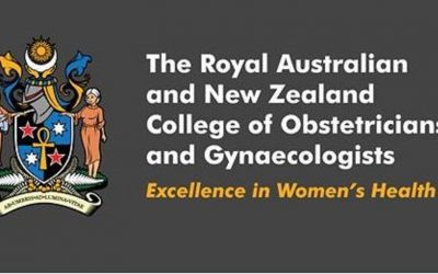 RANZCOG updated advice on COVID vaccination for Australian pregnant women
